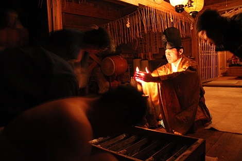 2012 2 11 大内雪祭り 2 109