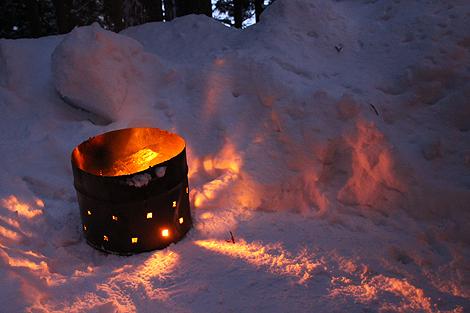 2012 2 11 大内雪祭り 2 107