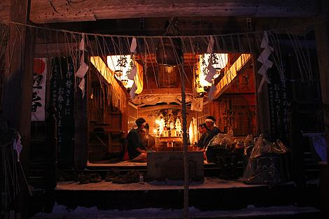 2012 2 11 大内雪祭り 2 106