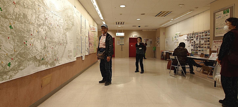 清瀬ボランティア市民活動見本市2012_02