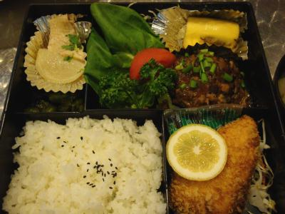 東京・山谷「レストラン シャトレ」