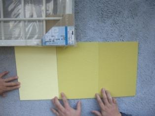 外壁の色2