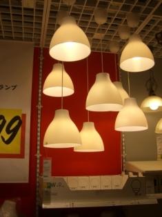 納戸照明2