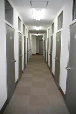 ウェアハウス4階