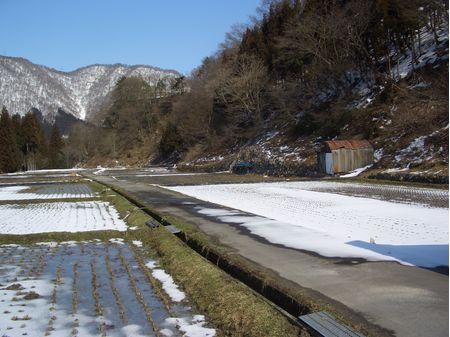 村の風景1