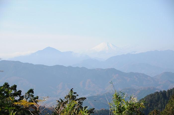 1761富士山