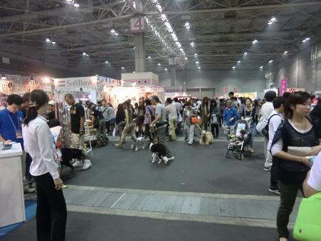 ペット博2011a