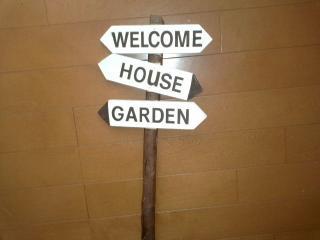 ガーデンマーク