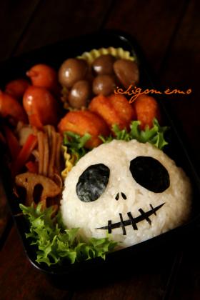 2011.10.26 お弁当