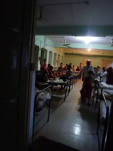 Srimangal Upazila Hospitalの病室