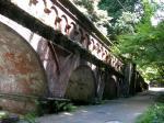 南禅寺にある水路