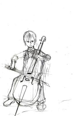 チェリスト