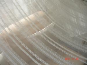 ニーディックのリュバンIM4901(レースカーテン) の表情