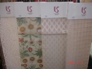 川島織物セルコンfilo(フィーロ)ゴンナ、ファルメリー、デイジーシアー、ウィローボウレース
