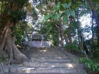 田上大水神社 田上大水御前神社