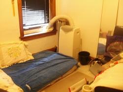 changed room 2