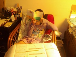 Homeworks 1