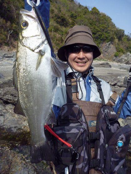 2011 4 11 ヒラスズキ 003 re