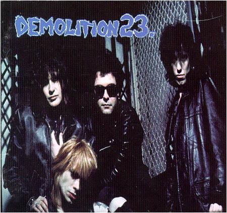 デモリション23