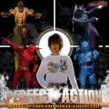 Perfect-Action Double-Action Complete Collection
