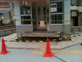 浦安市エレベーター