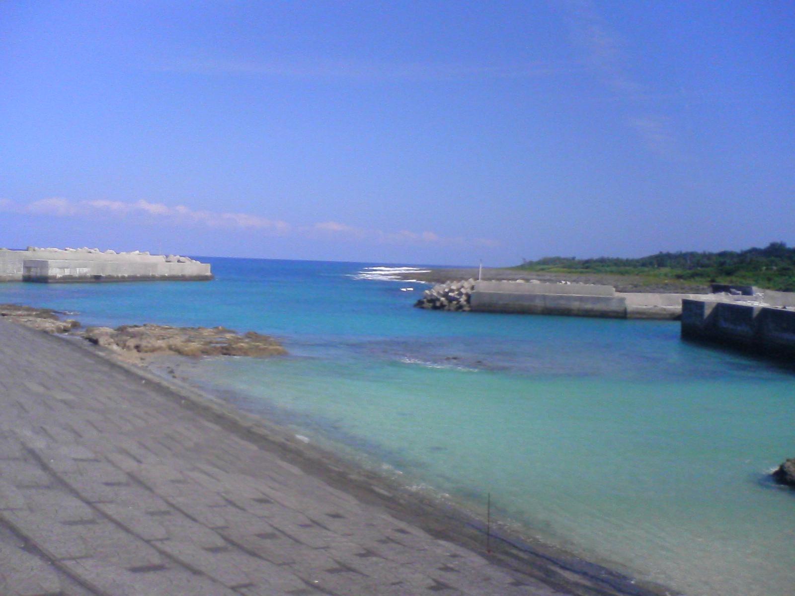 小野津の海岸2
