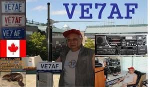 VE7AF