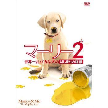DVD マーリー2