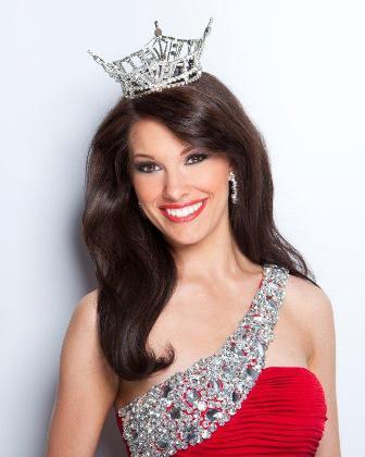 Miss Georgia 2011