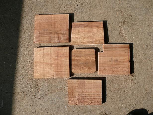 小鳥巣箱作り2
