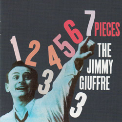 7 Pieces :The Jimmy Giuffre 3