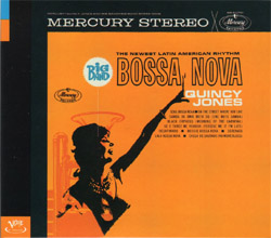 Quincy Jones Big Band Bossa Nova