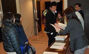 2011.12.1 顔合わせ会 0051
