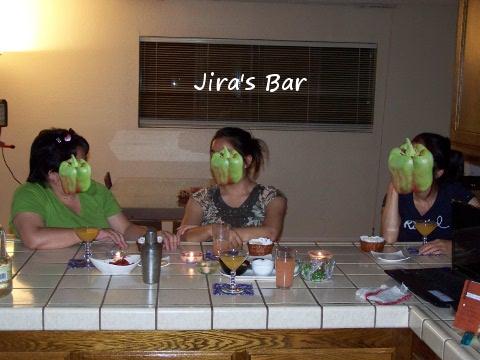 Jiras Bar