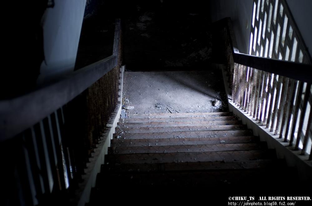 西海橋水族館110814-2