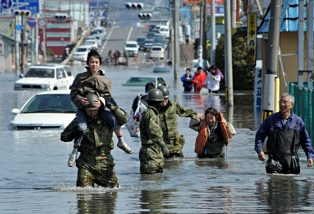 "japans earthquake and tsunami operation tomodachi essay The american ""pivot"" to asia military and political challenges earthquake and tsunami in japan after that the united states initiated operation tomodachi."