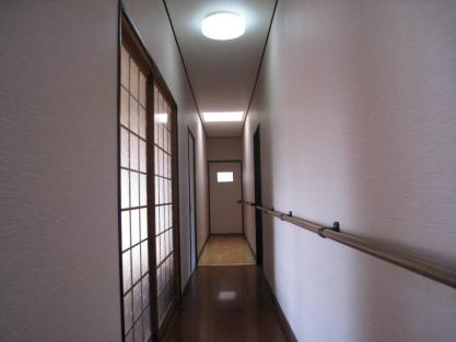 【施工事例vol.62】施工後:内装リフォーム+天窓の新設