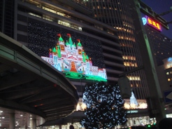 Towers_X'mas