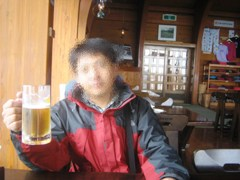 山ビール1