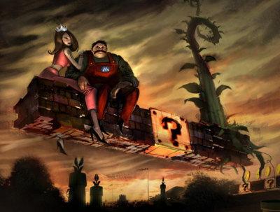 Mario and Luigi Part I