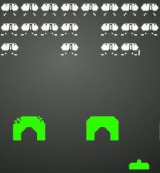 Nida- Invaders