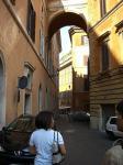ローマの街2