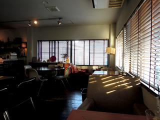 ライトニングカフェ