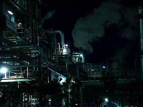 これもどっかの工場