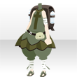 メディックワンピ【緑】
