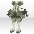 バフォメットスーツ【緑】