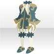 王子スーツ【青】