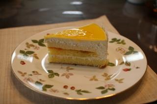 Bithday Cake_試食