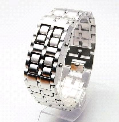 LED BR Watch 3
