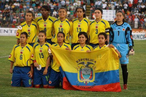 Futbol Femenina